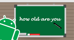 Cordova 实战开发年龄识别应用:How Old Are You