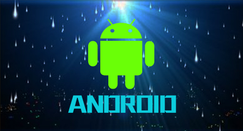 Android 粒子效果之雨