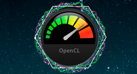 OpenCL 设备 KERNEL 设计